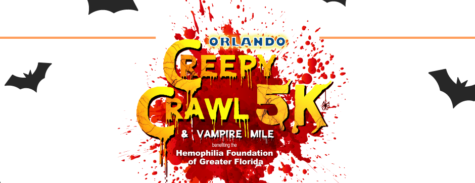 2020 Orlando Creepy Crawl